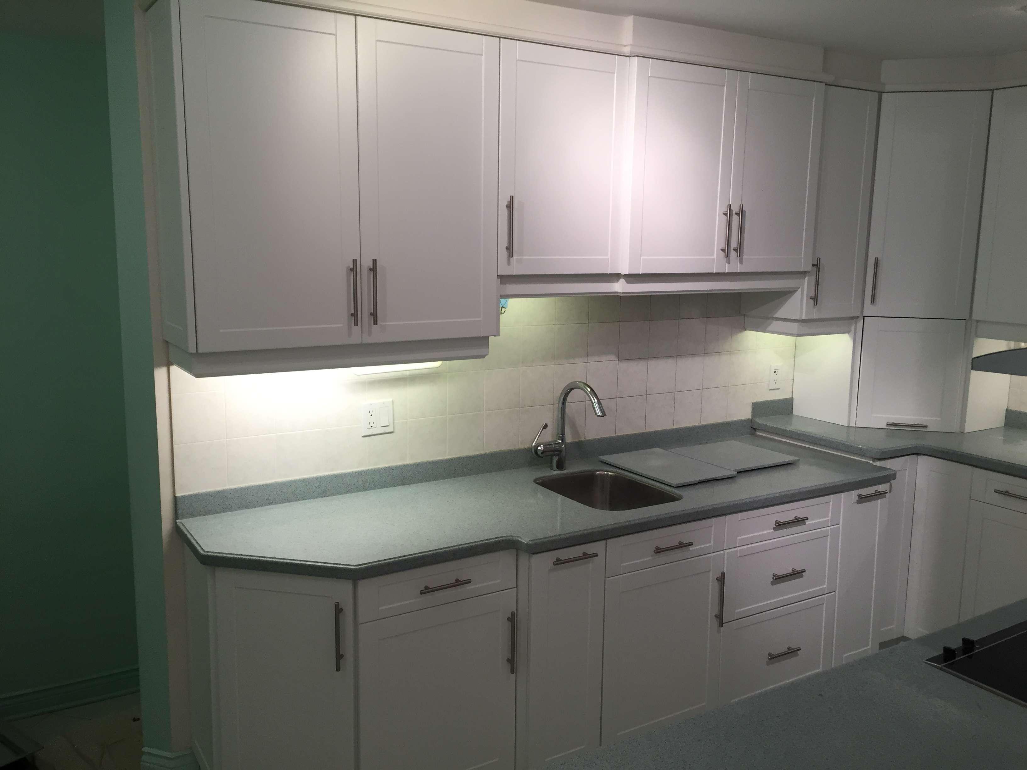 Kitchen Cabinet Refacing London Ontario
