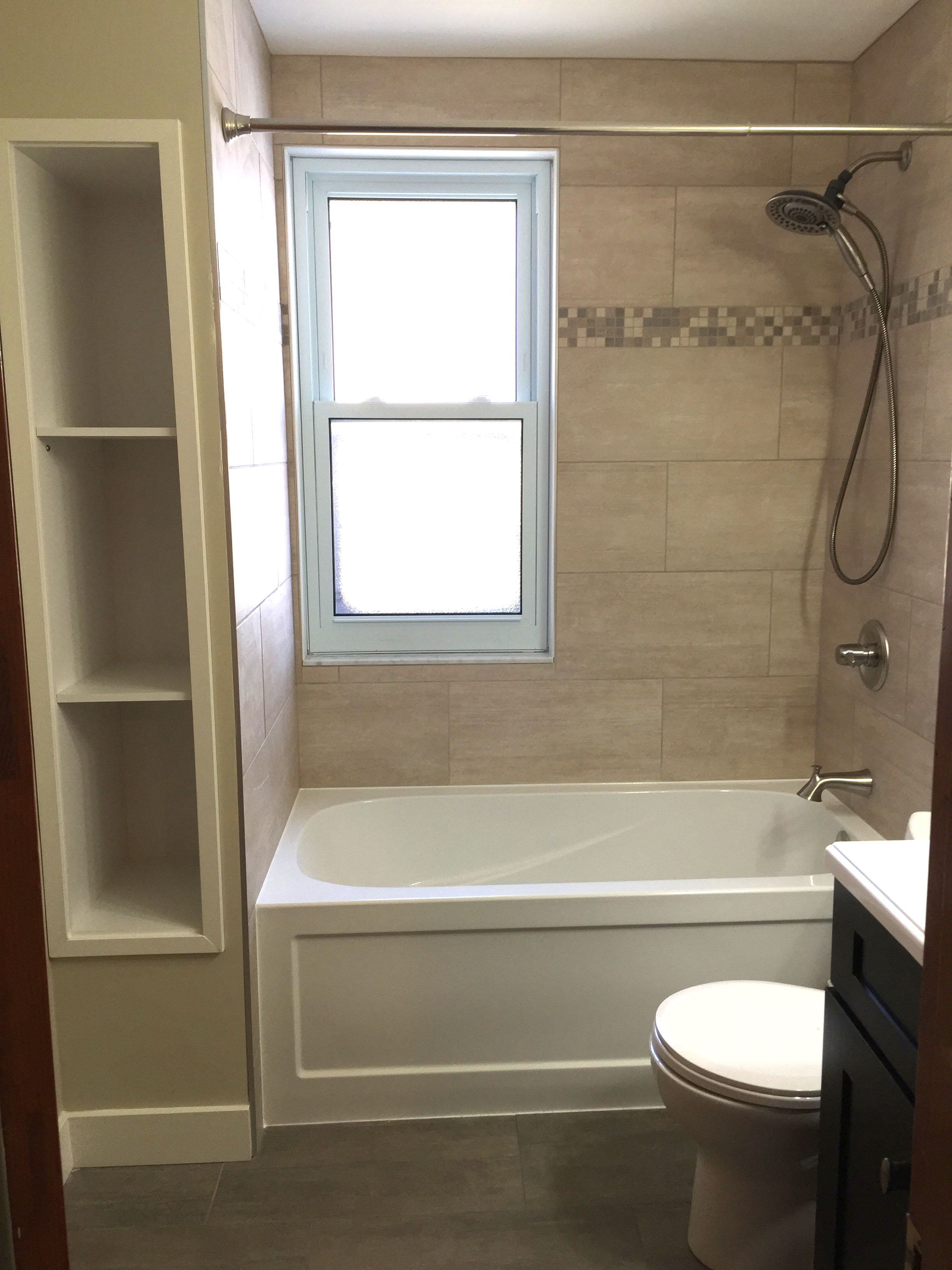Ridout Bathroom Renovation