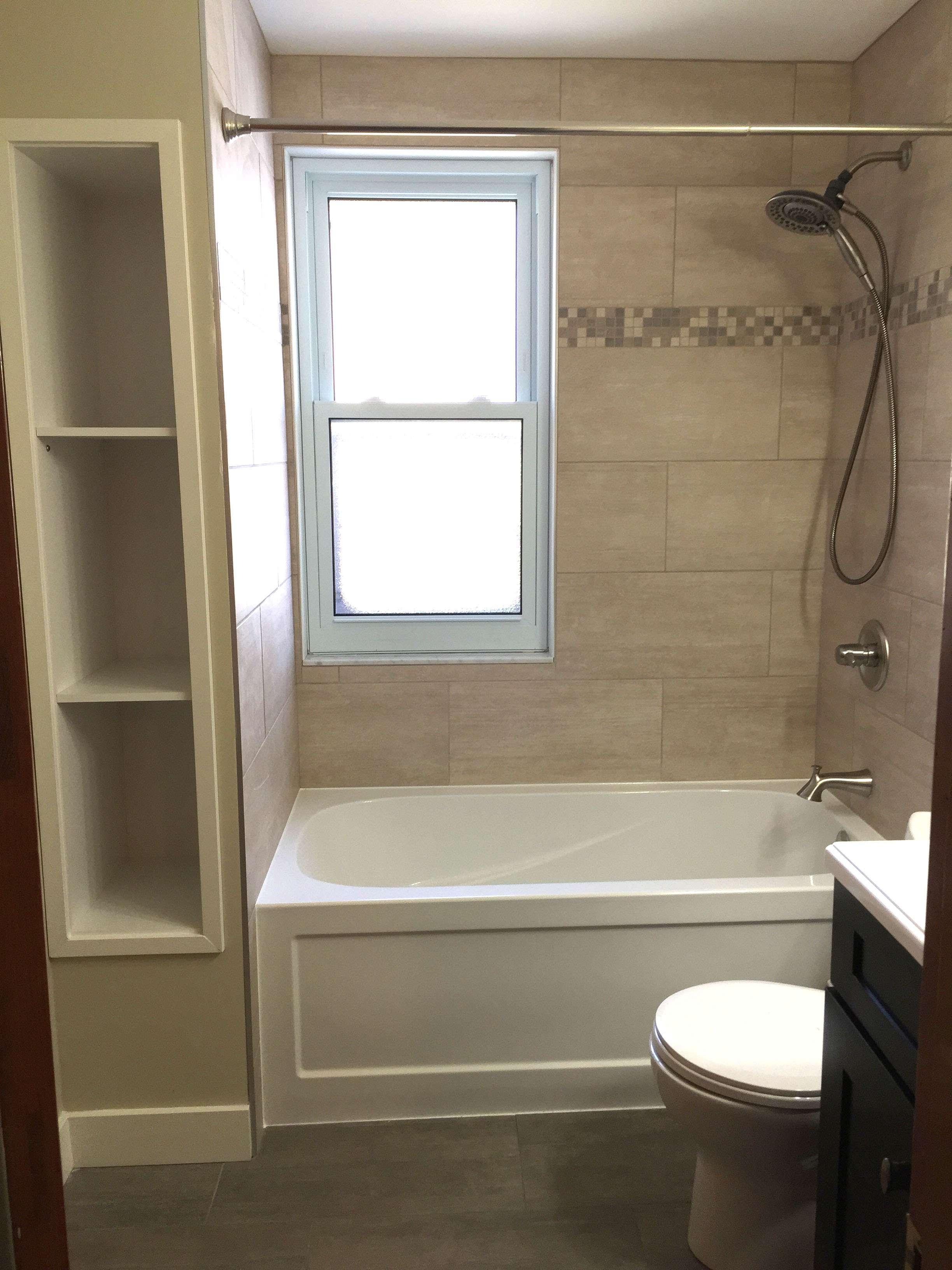 Ridout Bathroom