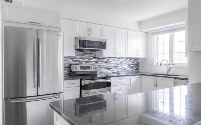 Featured: Portsmouth Kitchen Renovation