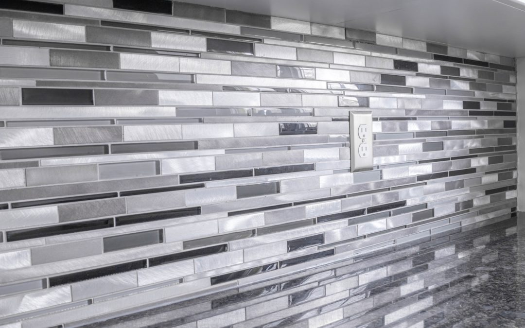 Backsplash Trends for 2020