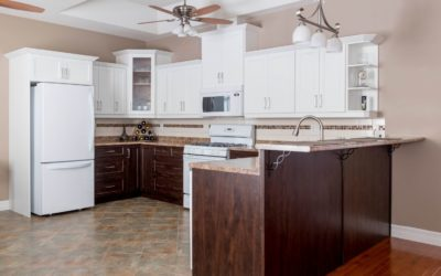 Organize Your Kitchen for School Success