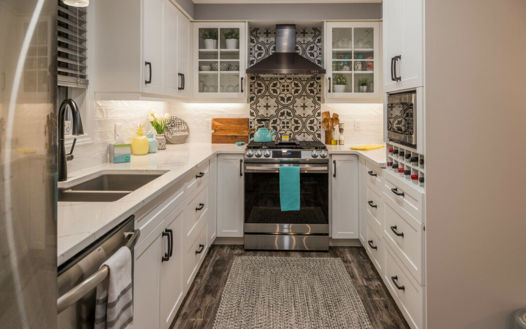 2021: The Year Your Dream Kitchen Comes to Life