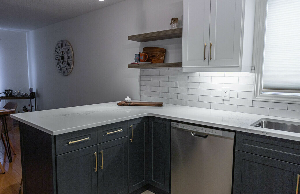 3 Ways to Revitalize your Kitchen This Weekend