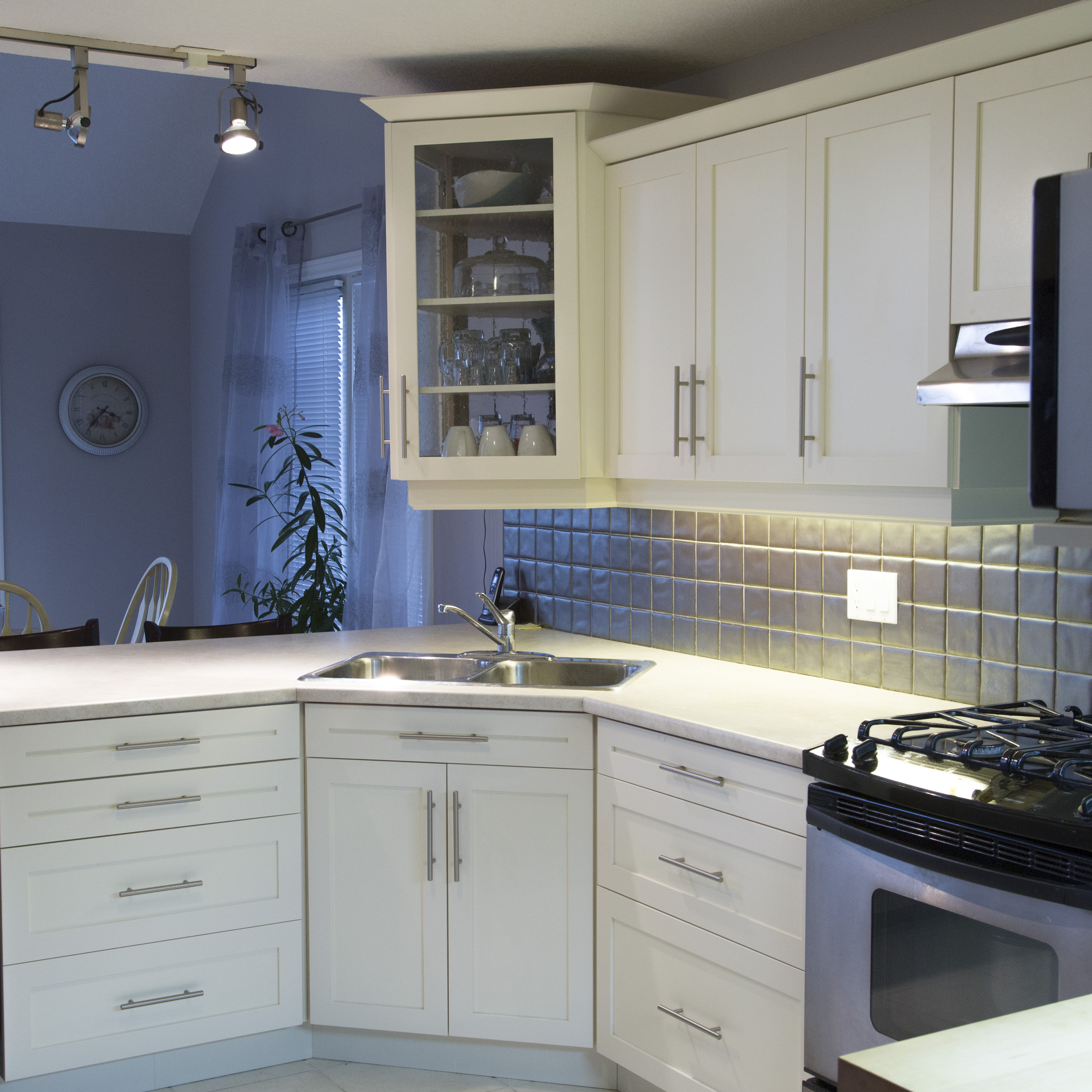 Kitchen Cabinets London Ontario: London Ontario Kitchen Cabinet Refacing