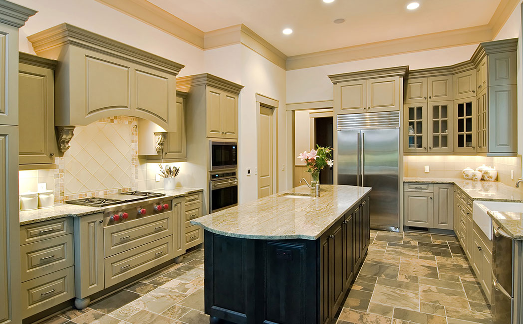 5 Kitchen Cabinet Trends to Watch out for in 2018