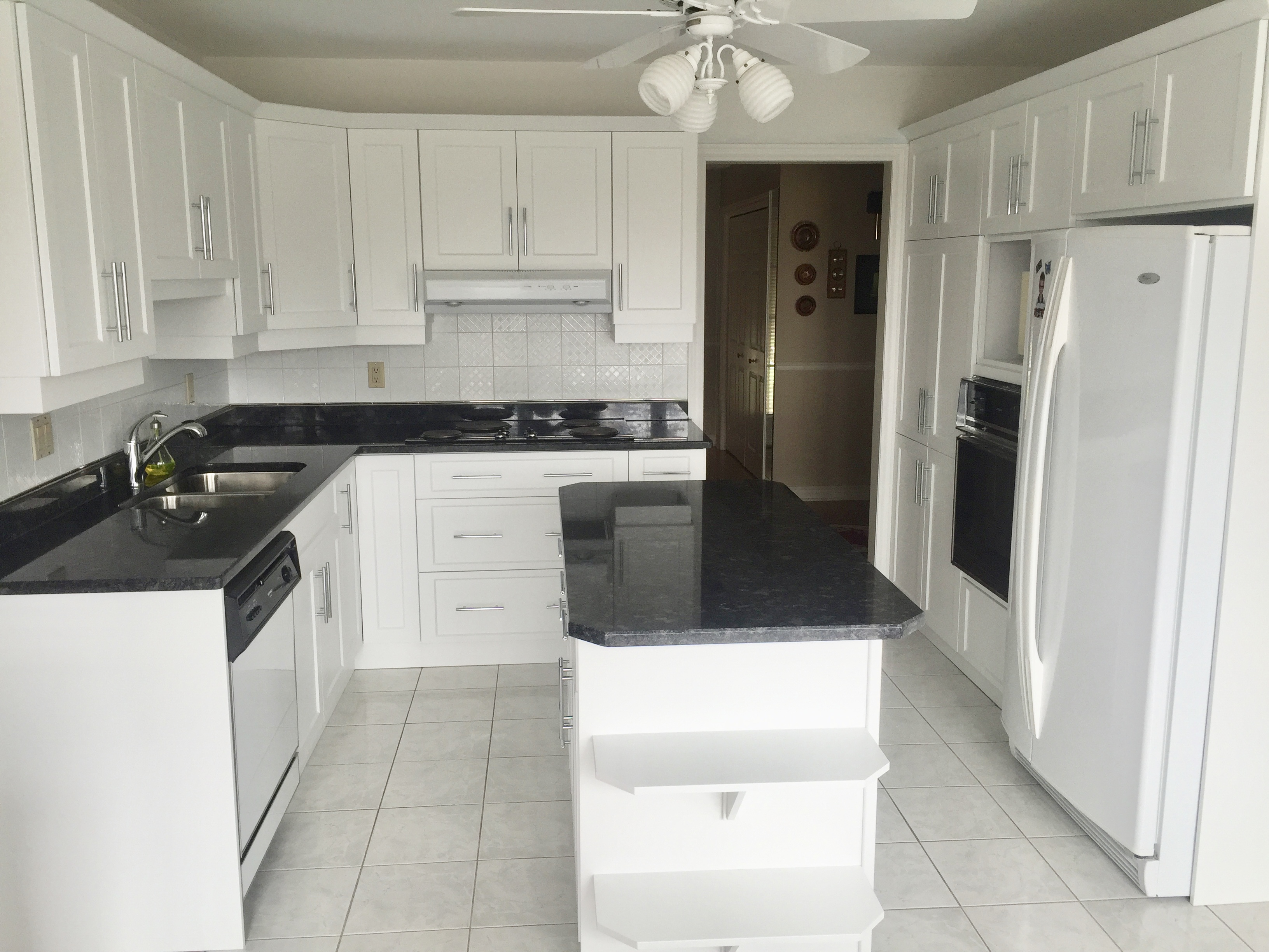 Byron kitchen Refacing