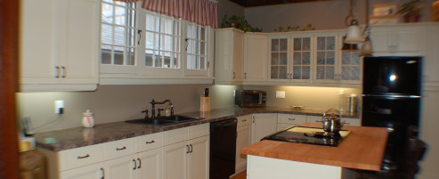 Kitchen Cabinet Refacing London Ontario