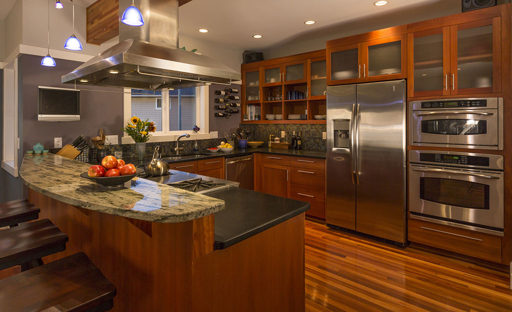 7 Creative Kitchen Lighting Ideas for Your Upcoming Kitchen Remodel